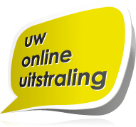 Uw online uitstraling